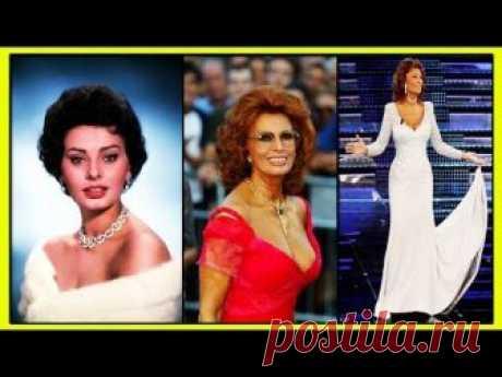Фото: Софи Лорен 84 года: как с возрастом менялась внешность легендарной итальянки, фотографии, картинки, изображения, - Joinfo.ua