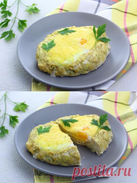 Лакомые лодочки с яйцом и сыром: рецепт пошаговый с фото.   Меню недели
