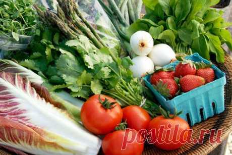 Вкусные решения: выбор здоровой пищи для вашего сердца - Стильные советы