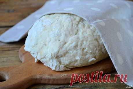 Manzari (cottage cheese and greens pies) - the step-by-step recipe from a photo on Повар.ру