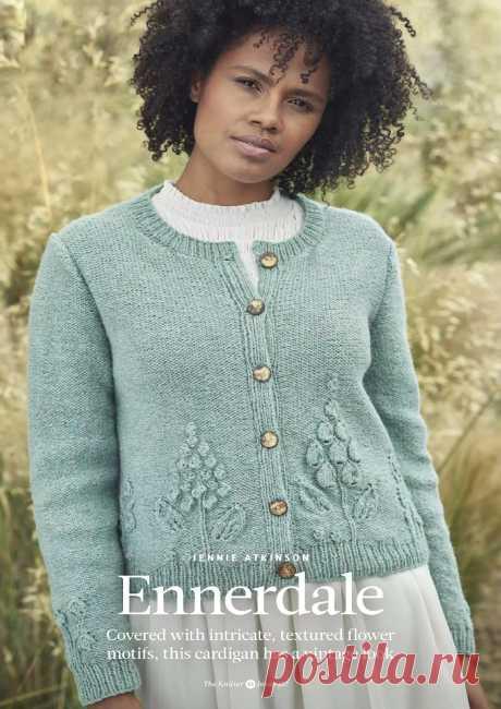 The Knitter №157 2020