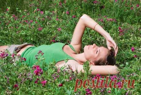 Как расслабление помогает спокойно на все реагировать, никого не задевать и ни с кем не портить отношения | О жизни и любви к себе | Яндекс Дзен