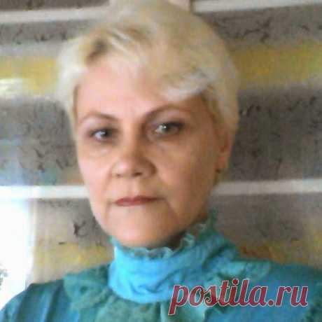 Вероника Верина