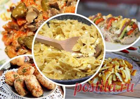 🍀 Экономные рецепты: простые и вкусные блюда на каждый день