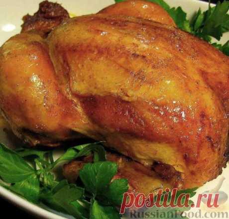 30 recetas como cocer a la gallina en el horno