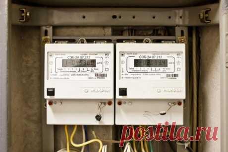 Как экономить на электричестве — Роскошь и уют