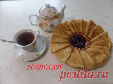 Три простые выкройки для летних платьев