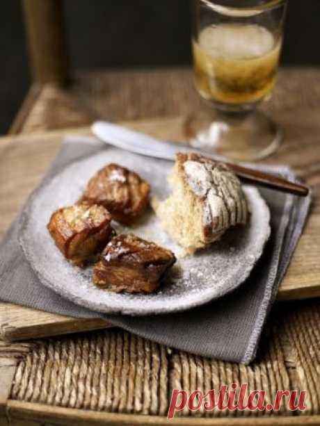 Свинина по-французски | Рецепты Джейми Оливера