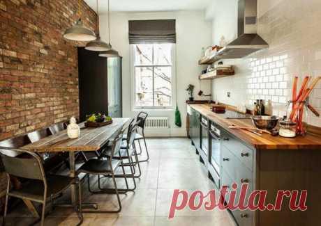 Как выбрать плитку на кухонный фартук: 8 нюансов
