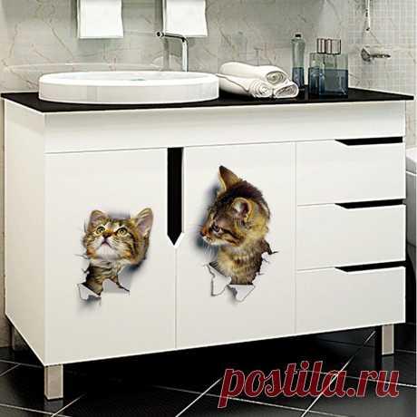 Защита стен от кошек: Чем отделать стены от кошачьих когтей —
