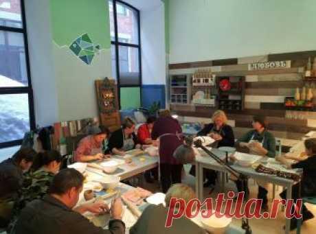 Посуда Ручной Работы в Instagram: «В моей студии весной состоялся масштабный мастер-класс от Ирины Паньковской @pankovskaya_irina ,делюсь несколькими кадрами с места событий😊…» 119 отметок «Нравится», 6 комментариев — Посуда Ручной Работы (@annazemcova_keramika) в Instagram: «В моей студии весной состоялся масштабный мастер-класс от Ирины Паньковской @pankovskaya_irina…»