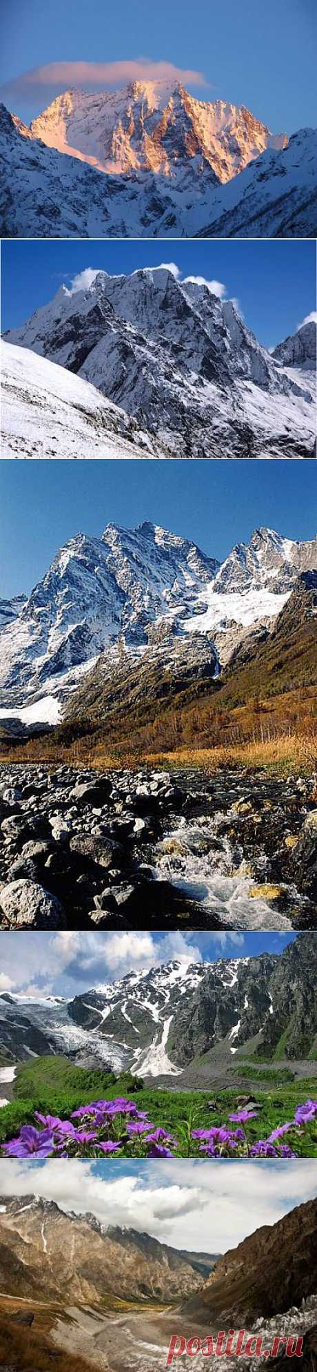 ¡(+1) - los lugares Asombrosos de Rusia! | ASOMBROSO