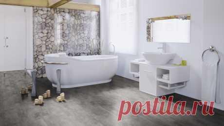 Как с помощью влагостойкого ламината для ванной комнаты вы сможете поменять полы всего за три часа? Все про уникально прочный каменный spc ламинат для ванной на сайте Волгоград Стоун Флор    #ламинатдляваннойкомнаты#какойламинатподойдетдляванной#водостойкийламинатдляванной#ламинатдляваннойкупить##Волгоград#Stonefloor