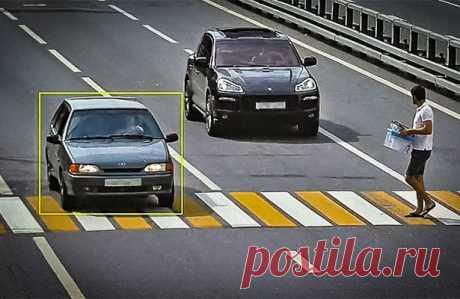 Виноват влюбом случае: власти разъяснили штраф запропуск пешехода — Рамблер/авто