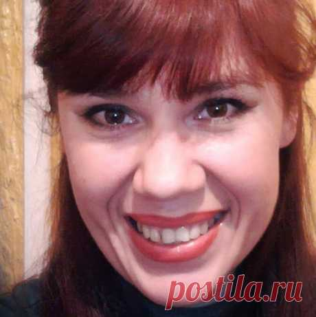 Тамара Кабохина