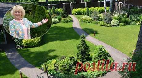 Сады России: пейзажный сад Маргариты Алексеевой   Этот сад родился и развивается благодаря профессионализму и доверию друг к другу заказчика, дизайнера и садовника. Как важно найти взаимопонимание, чтобы в саду было уютно, удобно и красиво! - Марга…