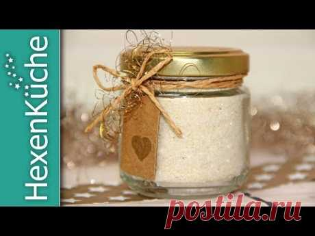 ♥ 'Stardust' - блестяща коледна захар ♥ идея за подарък
