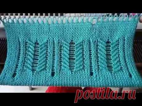 स्वेटर डिज़ाइन 0135 मशीन से कैसे बनाए इन हिंदी | Sweater Design