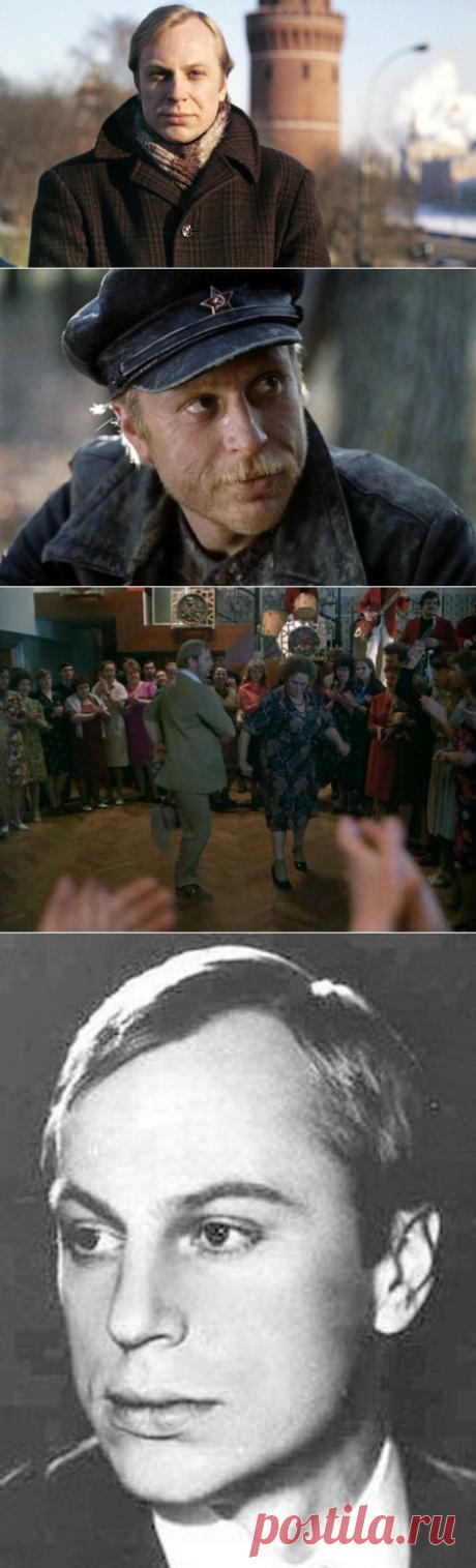 Юрий Богатырев:талантливый актер с непростой судьбой | 🌧️Шепот дождя🌧️ | Яндекс Дзен