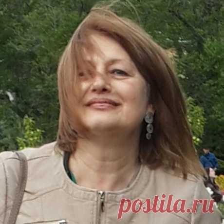 Лариса Ламаш