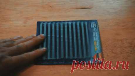 Sani Sticks палочки от засора слива