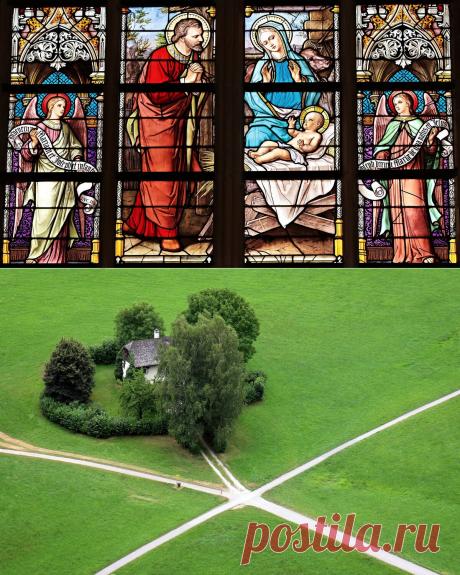 Cон Пресвятой Богородицы на открытие жизненных дорог | Магия судьбы | Яндекс Дзен
