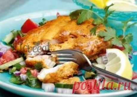Как приготовить рыбу минтай на сковороде и в духовке