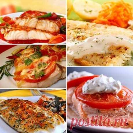Топ-5 рецептов на ужин: идеи для блюд, инструкции по приготовлению