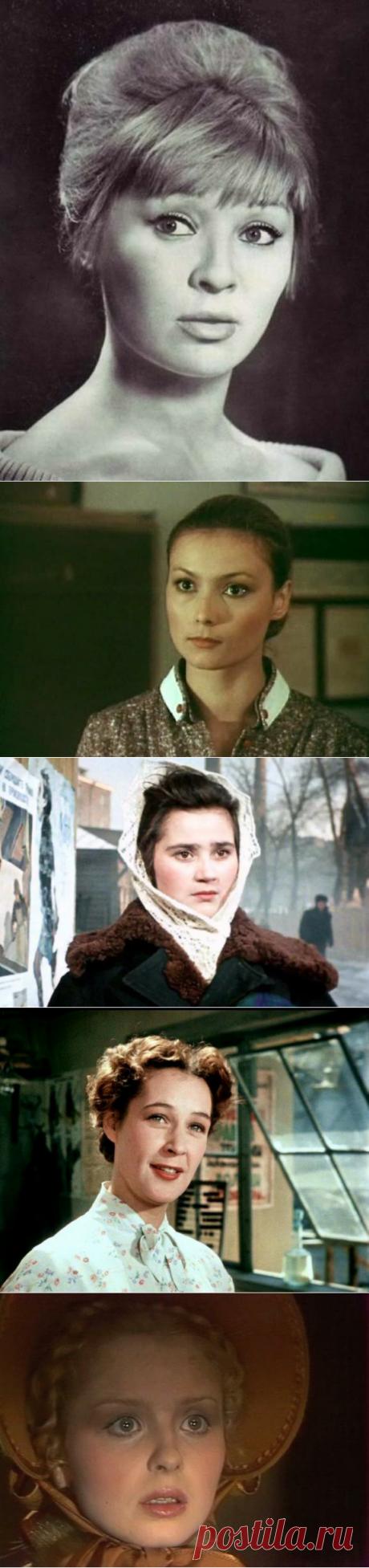 Сложный тест.А вы узнаете актрис советского кино по одному кадру | 🌧️Шепот дождя🌧️ | Яндекс Дзен