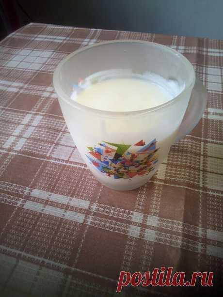 Йогурт делаю сама за копейки.   ковалева ирина   Яндекс Дзен