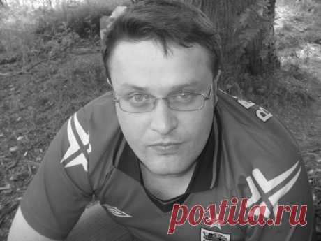 Денис Шабашов