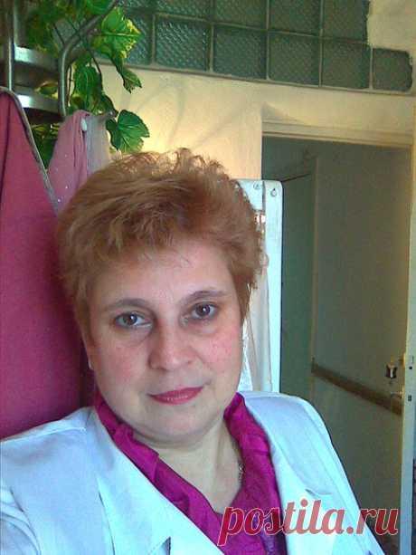 Natalya Sajina