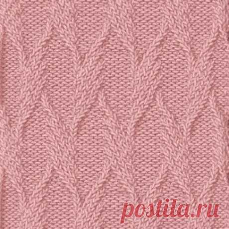 Узоры для вязания спицами кофточек для женщин