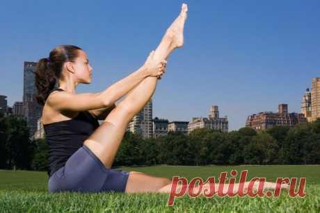 Если вы хотите иметь красивые и сильные ноги, следует регулярно об этом заботиться.