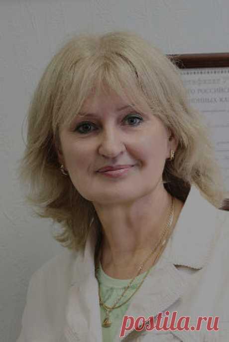 Наталья Салимгариева