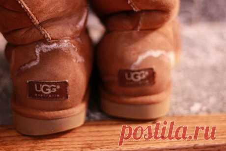 15 хитростей, знание которых избавит от многих проблем, связанных с обувью 639f68b9156