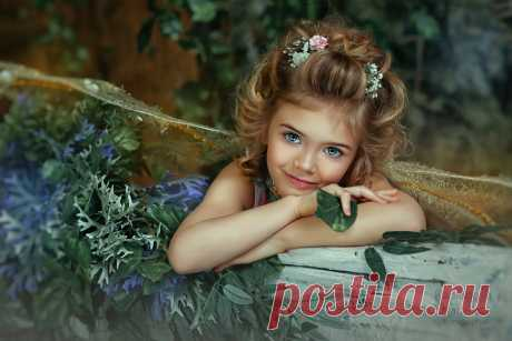 Photographer Родионова Наташенька (Natalia Rodionova) - *** #1733702. 35PHOTO