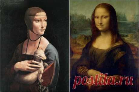 Интересные судьбы женщин со знаменитых картин.