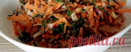 Салат имбирь для похудения - Диетический рецепт ПП с фото - Калорийность БЖУ