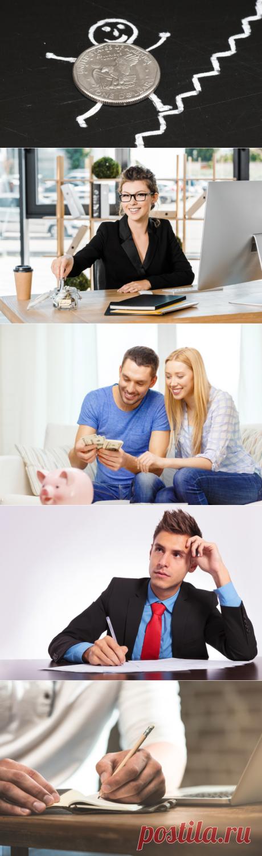 Как тратить деньги так, чтобы получать доход? О целях | Деньги