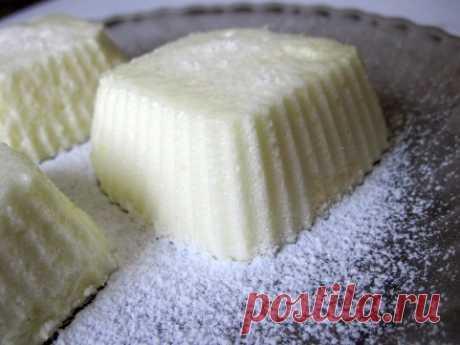 Домашний лимонный зефир по простому рецепту - Простые рецепты Овкусе.ру