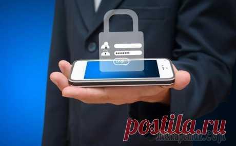 8 modos comprobados de proteger el smartphone de los malévolos y la fractura