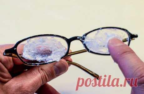 10 способов избавиться от царапин даже на самых дорогих очках! | hdok.ru - развивай своё хобби с нами.