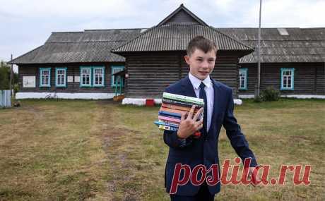 Счетная палата сообщила о резком сокращении числа школ в России