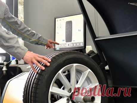 Что такое балансировка колес и для чего она нужна