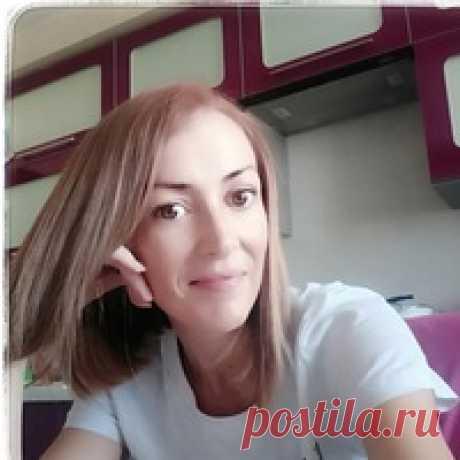 Татьяна Корчикова