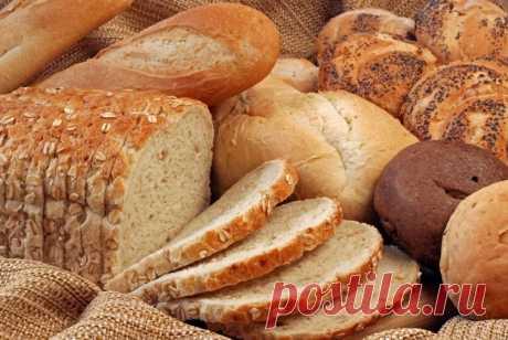 Какой хлеб вреден, и почему — Всегда в форме!