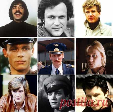 Телекумиры 70-х и 80-х / Обратно в СССР