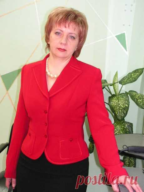 Ирина Жгулева