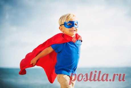 15 родительских фраз, которые помогут ребёнку стать увереннее / Малютка